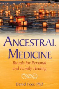 Ancestral Healing Talk & Book Signing @ The Meditation Room   Cornelius   North Carolina   United States