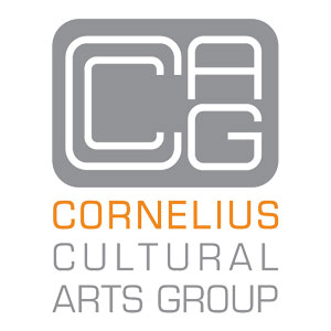 Cornelius Cultural Arts Group Logo