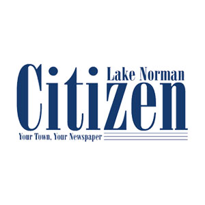 Lake Norman Citizen Logo