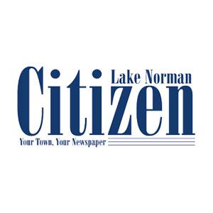 Lake Norman Citizen Logo