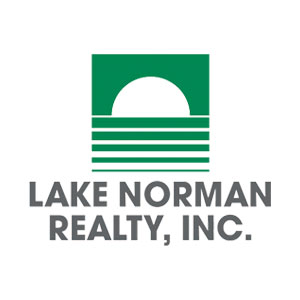 Lake Norman Realty Logo
