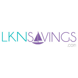 LKN Savings Logo