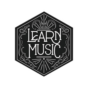 Learn Music Logo