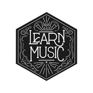 Learn Music Logo