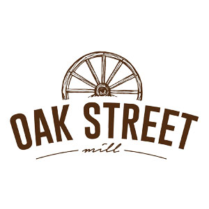 Oak St Mill Logo