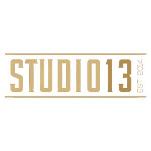 Studio 13 Logo