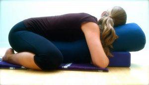 Restorative Yoga & Reiki @ The Meditation Room | Cornelius | North Carolina | United States