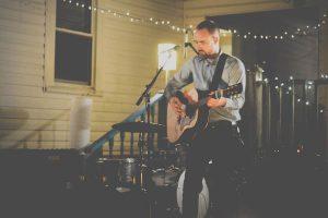 Adam Reid Wilson LIVE at OTPH @ Old Town Public House   Cornelius   North Carolina   United States