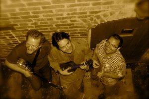 Billy Jones & The Pocket LIVE at OTPH @ Old Town Public House   Cornelius   North Carolina   United States