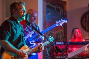 MC3 Band LIVE at OTPH @ Old Town Public House   Cornelius   North Carolina   United States