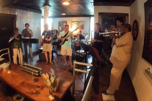 Sunday Jazz Jam @ Old Town Public House | Cornelius | North Carolina | United States