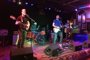 The Kevin Reid Band LIVE at OTPH @ Old Town Public House | Cornelius | North Carolina | United States