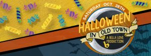 Halloween in OTC Block Party! @ Oak St Mill   Cornelius   North Carolina   United States
