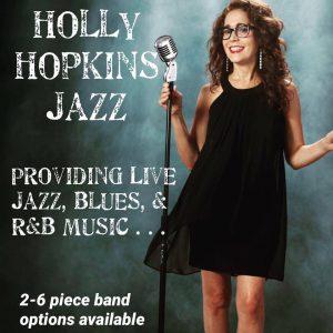 Holly Hopkins Jazz at OTPH @ Old Town Public House | Cornelius | North Carolina | United States