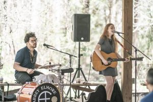 Abbey Elmore Band LIVE at OTPH @ Old Town Public House | Cornelius | North Carolina | United States