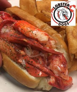 Lobster Dogs Food Truck at OTPH @ Old Town Public House | Cornelius | North Carolina | United States