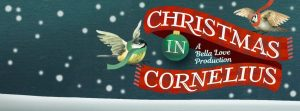 Christmas in Cornelius! Artisan Market @ Oak St Mill | Cornelius | North Carolina | United States