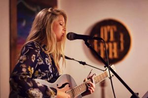 Carter Faith Jones LIVE at OTPH @ Old Town Public House | Cornelius | North Carolina | United States