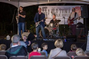 The Brian Rigby Band LIVE at OTPH @ Old Town Public House | Cornelius | North Carolina | United States