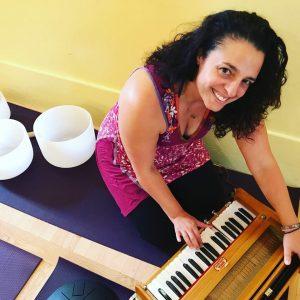 Chanting: Creating Vibrational Healing @ The Meditation Room | Cornelius | North Carolina | United States