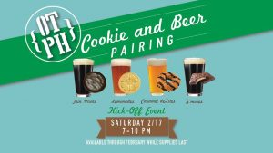Girl Scout Cookie and Beer Pairing (Kick off event) @ Old Town Public House | Cornelius | North Carolina | United States