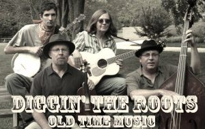 Diggin' The Roots - Old Time Music @ Old Town Public House | Cornelius | North Carolina | United States