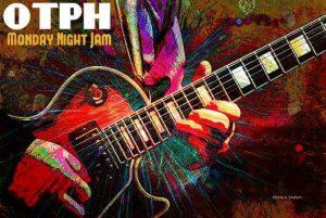 OTPH Monday Night Jam @ Old Town Public House | Cornelius | North Carolina | United States