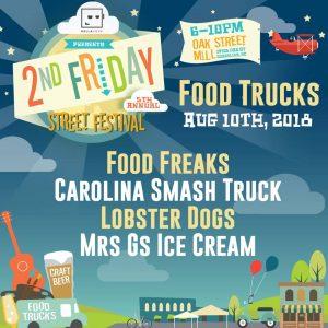 2ndFri.foodtrucks.aug