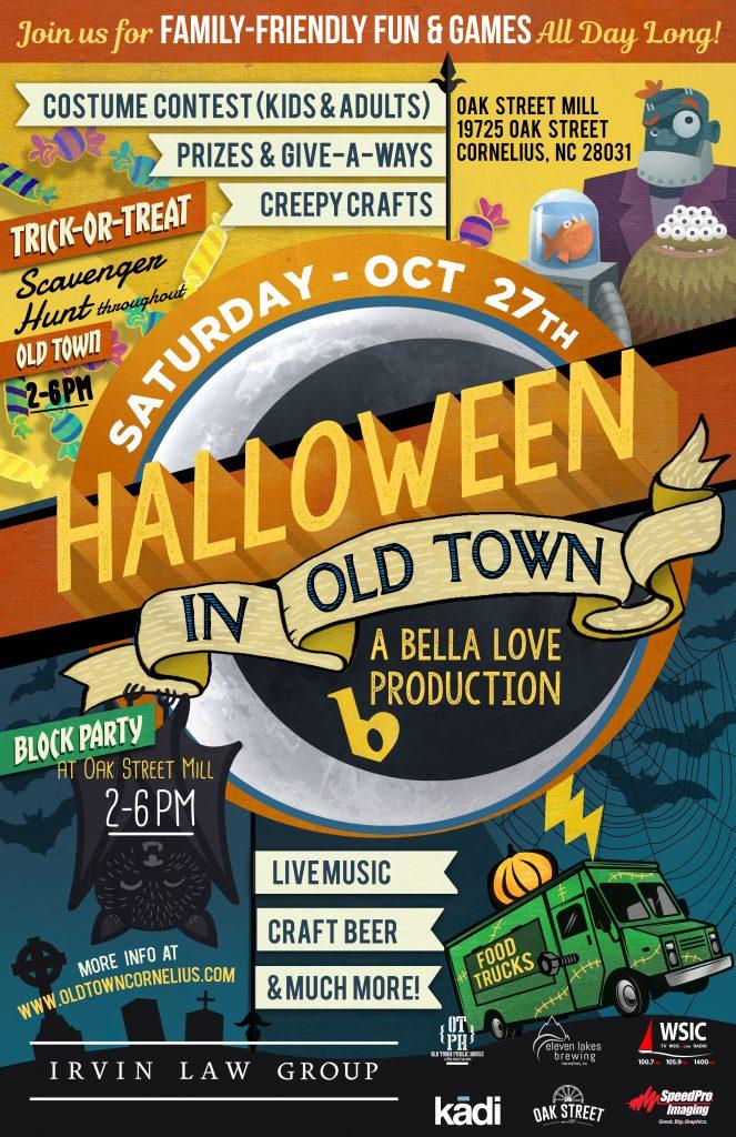Halloween in OTC Bella-Love-Halloween-2018 (1)
